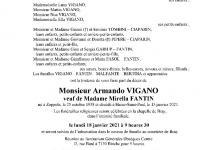 Vigano Armando