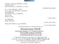 Vozar Jean