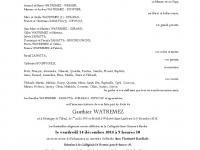 Watremez Gauthier