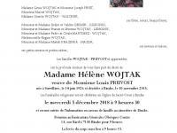 Wojtak Hélène